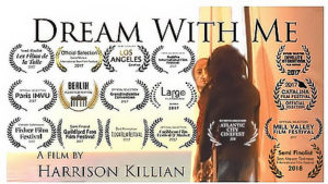 """Dream With Me"" - Song Download"